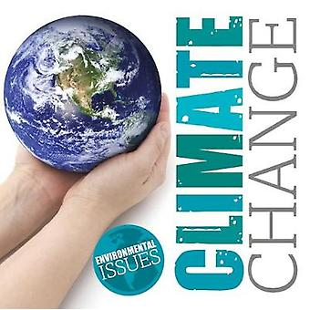 Climate Change by Harriet Brundle - 9781786372574 Book