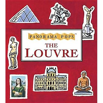 The Louvre - A 3D Expanding Pocket Guide by Candlewick Press - Sarah M