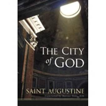 The City of God by Edmund O. P. Augustine - 9781598563375 Book
