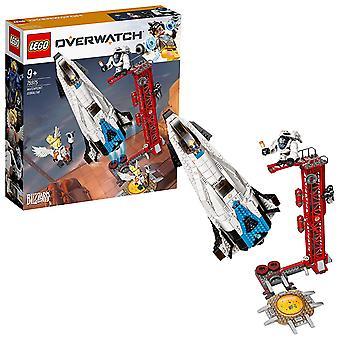 LEGO 75975 overwatch-observationspunkt: Gibraltar
