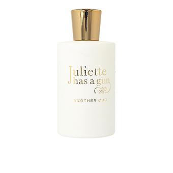 Juliette har en pistol annan Oud EDP spray 100 ml för kvinnor