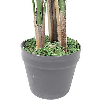 130cm Artificial Areca Palm Tree - Extra Large
