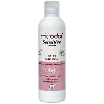 Bactemia Microdor Biocos Sensitive (Dogs , Grooming & Wellbeing , Shampoos)