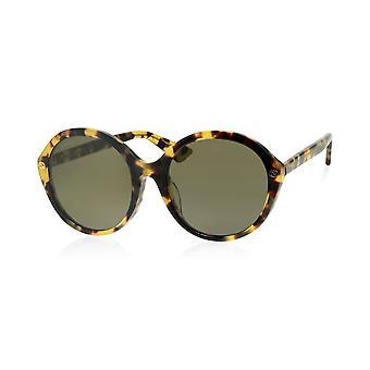 Gucci Havana damer solbriller