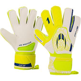 HO ONE FLAT Goalkeeper Gloves