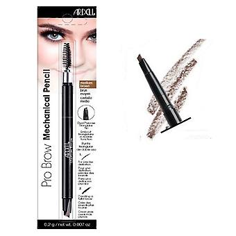 Ardell Smooth Gliding Fine Pointed Mechanical Eyebrow Pencil - Dark Brown
