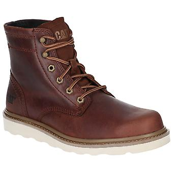 CAT Lifestyle Mens Chronicle Lace Up Boot