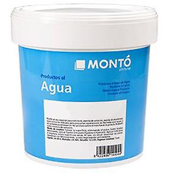 Monto pinturas Clean-Painted Quitamont (DIY , Painting)