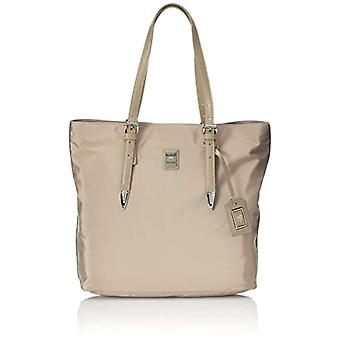 Piero Guidi 11381 Bag Tote Donna Beige 31 cm