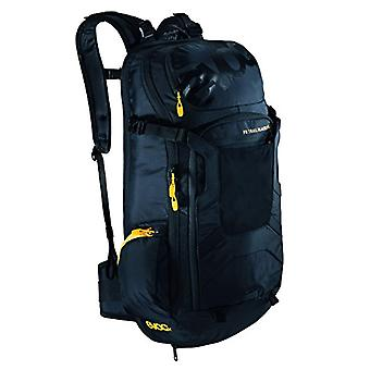 evoc VTT Protector Trail Blackline - Size M/L - Black Color