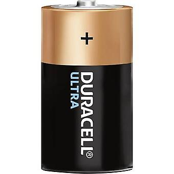 Duracell Ultra LR20 D battery Alkali-manganese 1.5 V 2 pc(s)