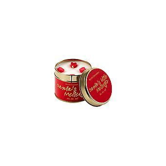 Bomb Cosmetics Candle - Santa's Little Melter