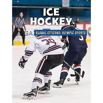 Ice Hockey by Ellen Labrecque - 9781534107526 Book