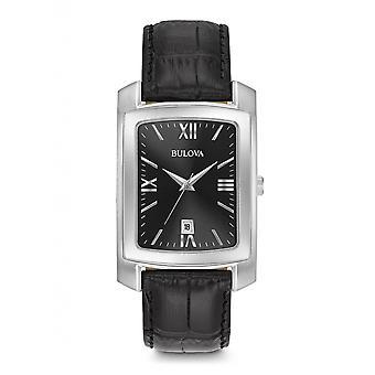 Bulova 96B269 Men's Classic Collection Wristwatch