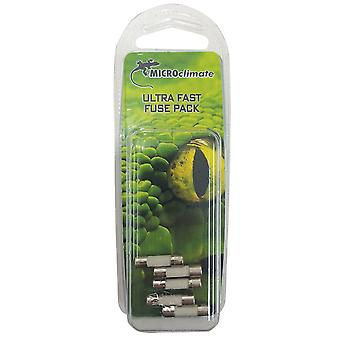 Microclimate Ultra Fast Fuse Pack (5pk)