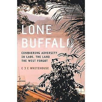 Lone Buffalo by Whitehouse & C.J.C.