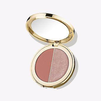 Tarte blush & glow blush & highlighter
