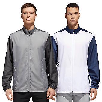 Adidas Golf Herre Essentials FZ vindjakke