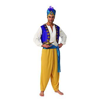 Bristol Neuheit Herren Sultan Kostüm