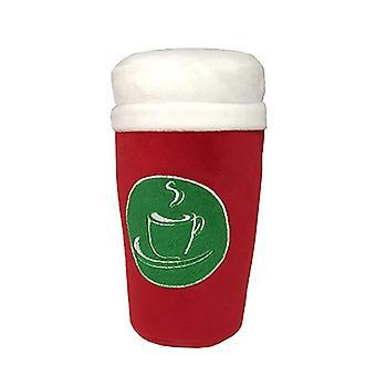 Petlou Plush 7 & quot; Hračka na kávu
