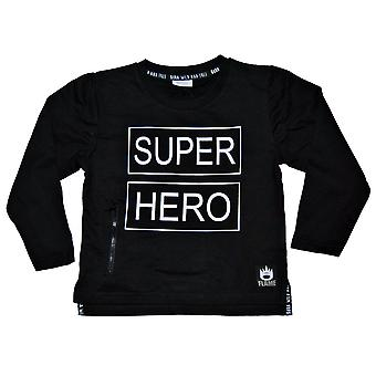 Sweater Super Hero 122/128 cl