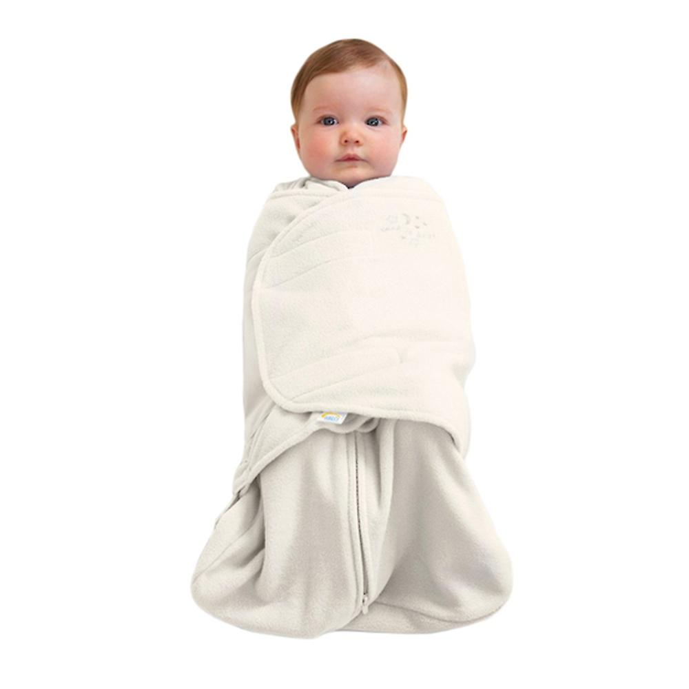 Halo Sleepsack Baby Swaddle 100% Organic Cotton Newborn 0-3 Months