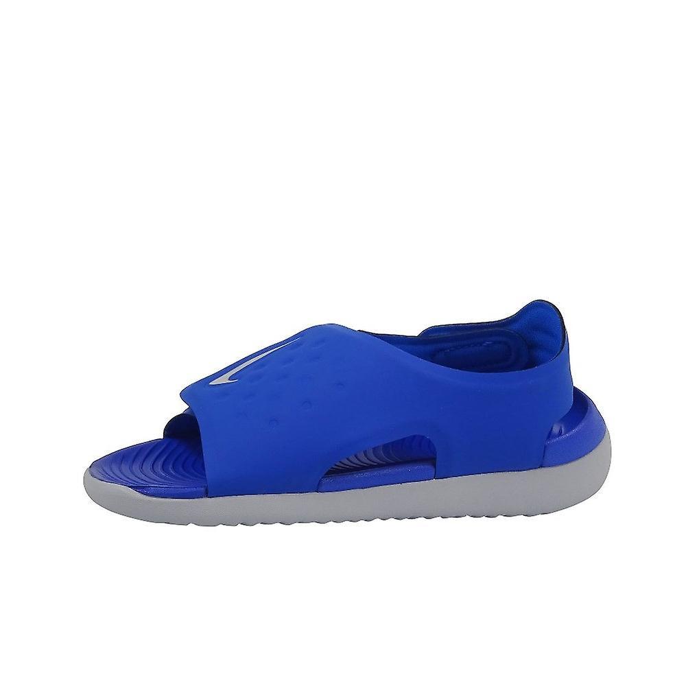 Nike Sunray Juster 5 AJ9076400 universelle sommer sko for barn