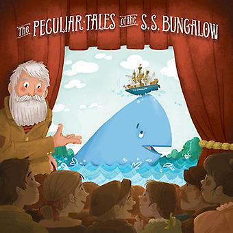 Big World Audio Theatre - Peculiar Tales of the S.S. Bungalow [CD] USA Import