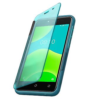 Wiko Y50 Case Cover Wiko Original Full Body Protection Green