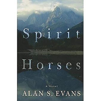 Geist-Pferde