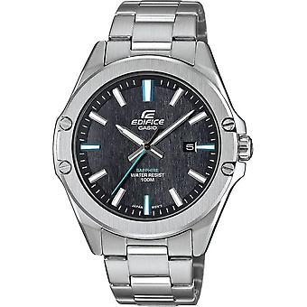CASIO - Wristwatch - Unisex - EFR-S107D-1AVUEF - EDIFICE