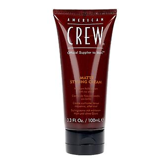 American Crew Matte Styling Creme