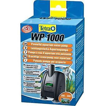 Tetra Pompa Wp 1000 (Pesci , Filtri e pompe , Pompe)