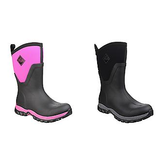 Muck Boots Unisex Arctic Sport Mid Pull On Wellies
