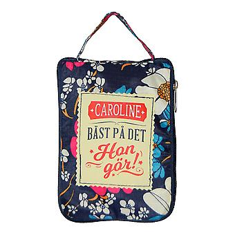 Saco de compras CAROLINE saco de saco