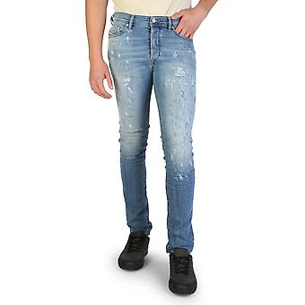 Diesel Original Men All Year Jeans - Culoare albastru 34373
