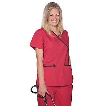 Peelingi medyczne makiety Wrap wyjątkowy kontrast dla kobiet