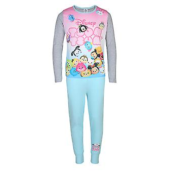 Disney Tsum Tsum Official Gift Kids Girls Pyjamas