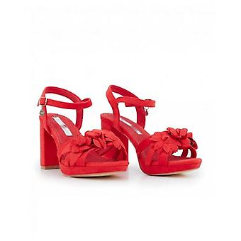 Xti Block Heel Sandals