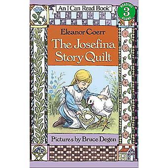 The Josefina Story Quilt by Eleanor Coerr - 9780833527233 Book