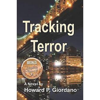 Tracking Terror by Giordano & Howard P