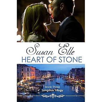 Heart of Stone Langdon Trilogy Bk3 by Elle & Susan
