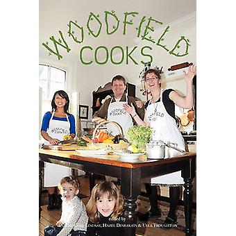 Woodfield Cooks by McColl Lindsay & Ann