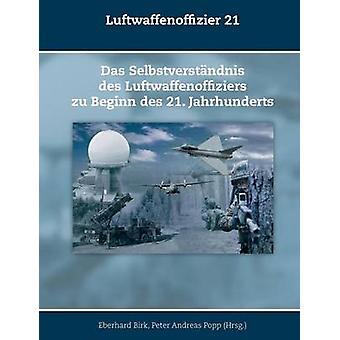Luftwaffenoffizier 21 by Birk & Eberhard