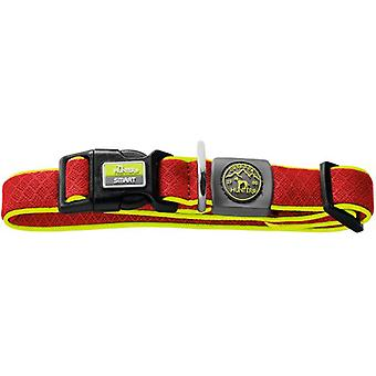 Hunter Collar Maui Vario Plus Red (Dogs , Collars, Leads and Harnesses , Collars)