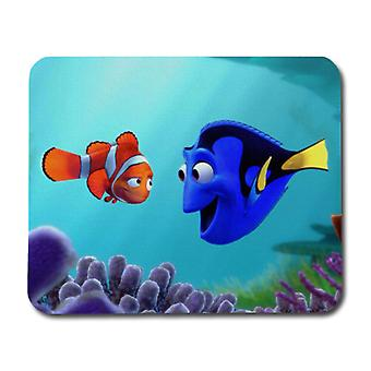 Finding Dory Mouse Pad