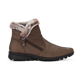 Enval Soft Karen 42809MORO universal winter women shoes