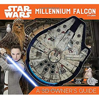 Star Wars Millennium Falcon - A 3D Owner's Guide by Ryder Windham - 97