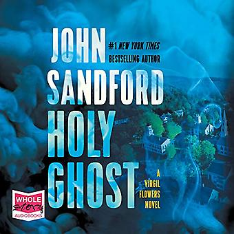 Holy Ghost by John Sandford - 9781528818735 Book
