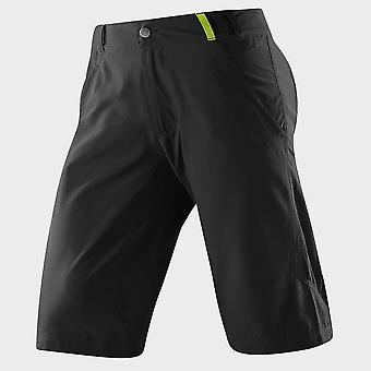 New Altura Men's Five40 (540) Waterproof Shorts Black